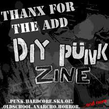 DIY and punk ( do it yourself ( fais le toi meme ))