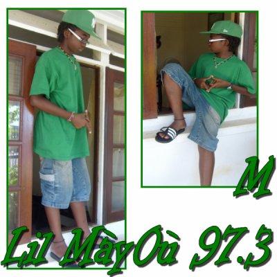 Lil màyOù 97.3