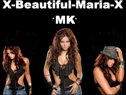 Offres de Com's On X-Beautiful-Maria-X