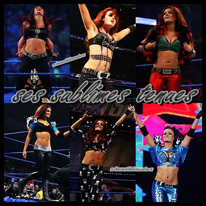 Tenue de Miss Kanellis