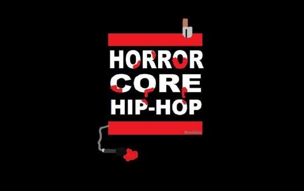 L'Horrorcore c'est quoi ?