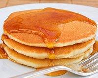 Dessert, Goûter : Les Pancakes