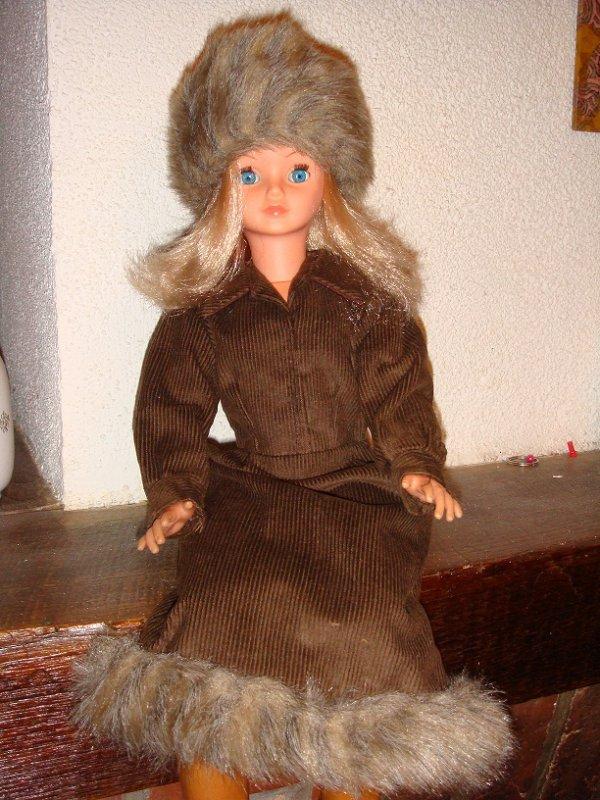 Cathie en Troïka 79