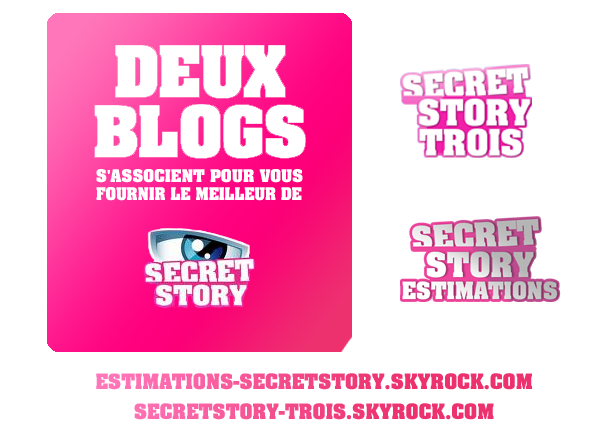 DEUX BLOGS S'ASSOCIENT !