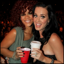 Photo de katy-perry-et-rihanna