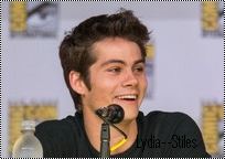 L'acteur Dylan O'Brien _ Créa _  Bannière  _ Gif _  Avatard Vidéo  _ Avatard _ Icones _ images _ Texte _