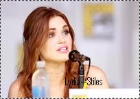 L'actrice Holland Roden _ Créa _  Bannière  _ Gif _  Avatard Vidéo  _ Avatard _ Icones _ images _ Texte _