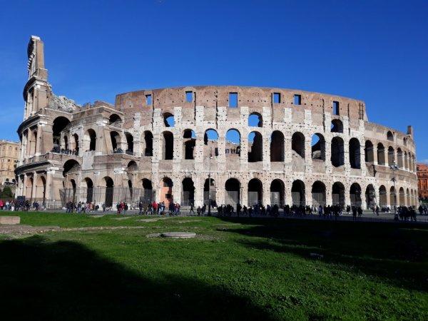 Rome supetrbe