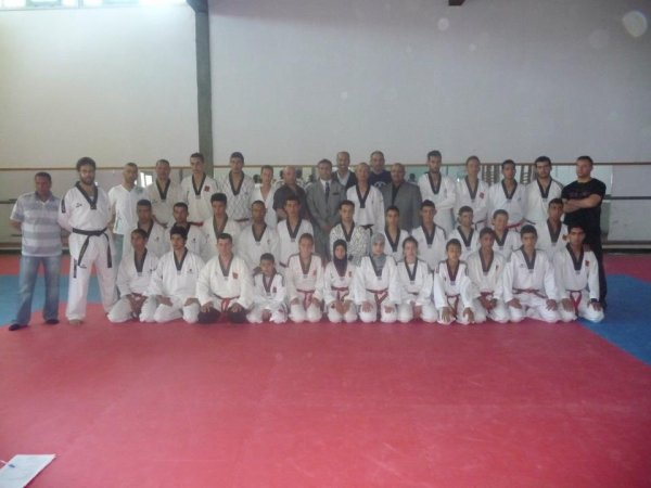 :):) taekwondo :):)