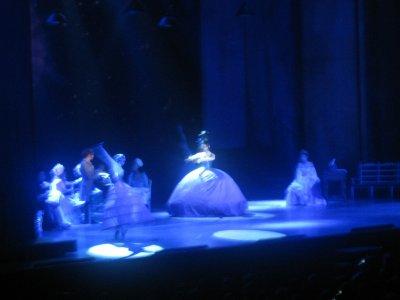 concert du 26 février 2011