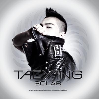 album de tae yang