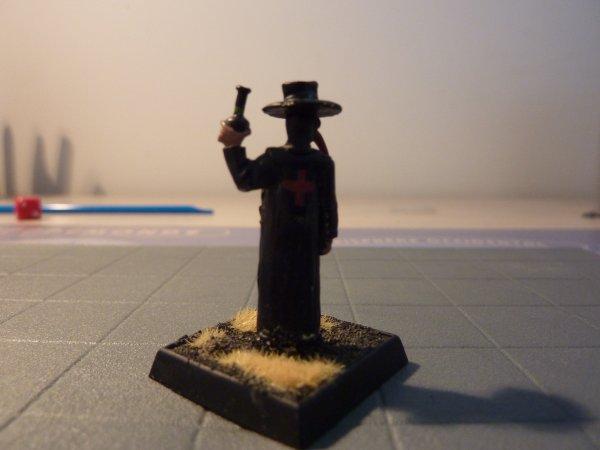 2e figurine reaper (le chimiste fou)