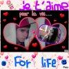 toi et moi pour la vie