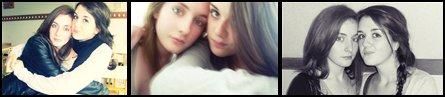 """"""" L'amour est à la portée de tous, mais l'amitié est l'épreuve du coeur. """" ♥"""