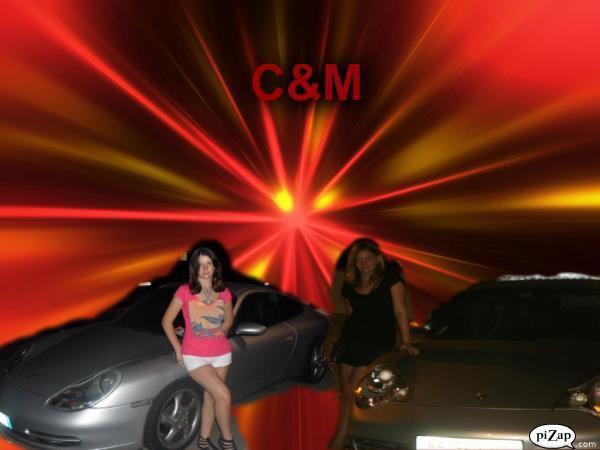 le groupe C&M :)