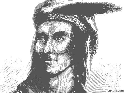 Poème de Tecumseh