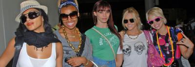 Nicole Scherzinger quitte les Pussycat Dolls.