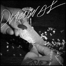 EXCLU : Découvrez le single « Diamonds » sur Pcdetfan