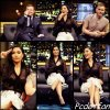 NICOLE AU THE JONATHAN ROSS SHOW ( 04/10/12 )