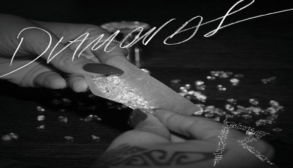 : SORTIE DU VIDÉO CLIP DE « DIAMONDS » VENDREDI