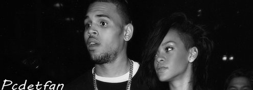 Rumeur : Rihanna : un mariage et un bébé avec Chris Brown pour 2013?