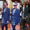 24/12/12 : Beyoncé & Jay-z mission cadeau pour Blue Ivy à NY