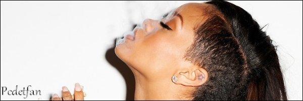 """Rihanna inspire la série  """"New York unité spéciale """""""