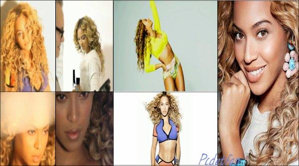 Beyoncé en couverture de Shape Magazine