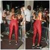Le 19/07/13: Rihanna à Londres