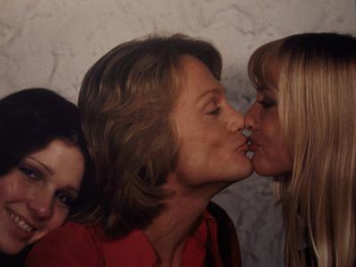 Claude et les femmes ... . !