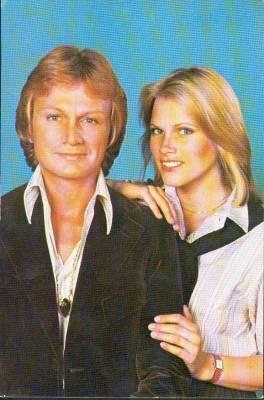 Claude et Kathleen .