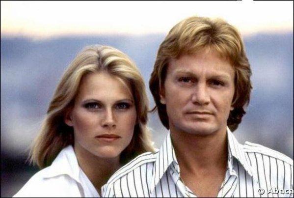 Claude et Kathalyne