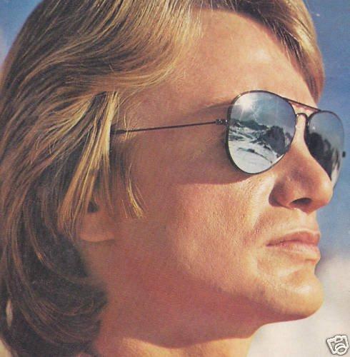 Claude avec ses lunettes ...