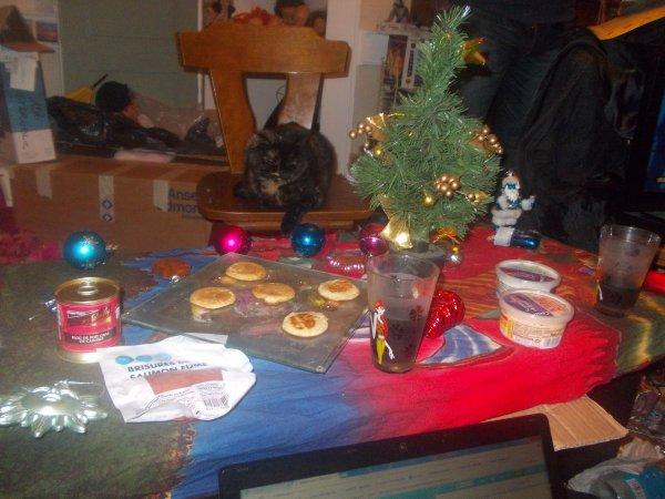 Noël 2012 (cet article et 5 après)