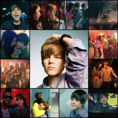 Justin Bieber Dans Baby