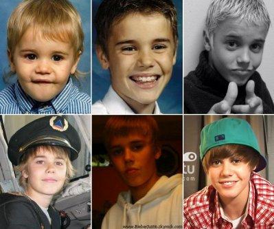 Justin Bieber En 06 Fois