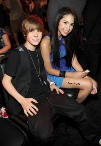 Justin Bieber Et Jasmine Villegas