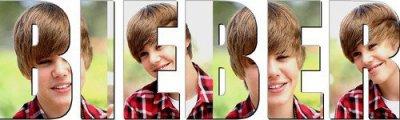 Bieber En Puzzle