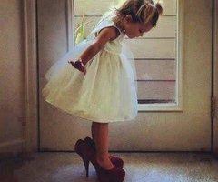 diy ballerine