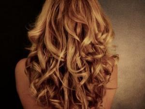 Cheveux Brillant