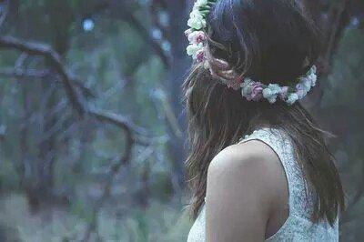 Comment faire sa Couronne de fleurs