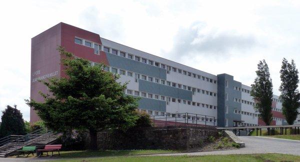 Court-Métrages tournés dans un Lycée