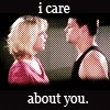 Alex Karev and Izzie Stevens : together for us.