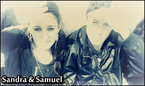 Moii & Samuel ;)