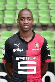 Gelson Fernandes Stade Rennais N°6
