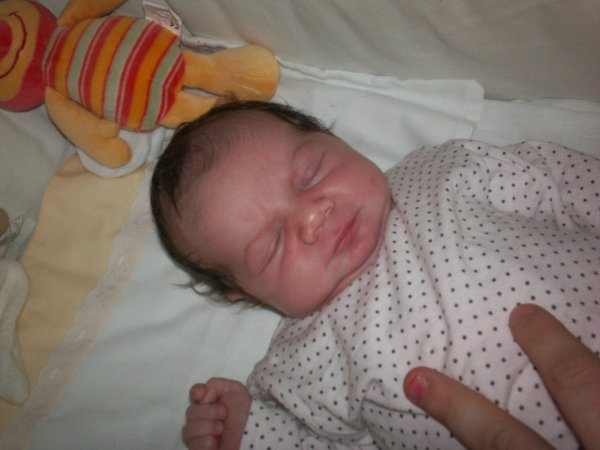 voila ma fille  lalya