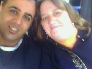 mon bb et moi le plut beau jour de notre vie notre mariage