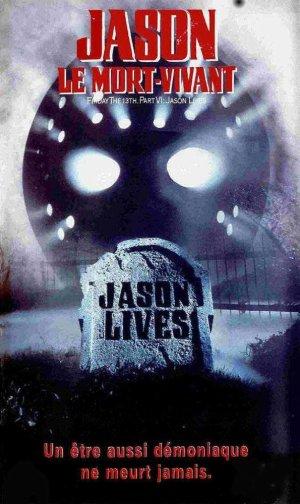Vendredi 13 : Jason le mort vivant