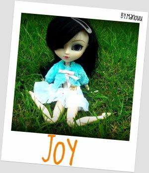 Presentation de Joy[..♥]