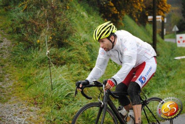 Tro Bro cyclo du 13/04/2013